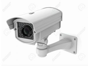 CCTV Warrington