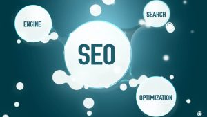 SEO Company Warrington